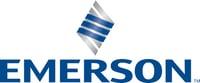 Emerson Blue Logo