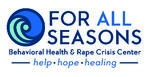 For All Seasons Logos_style2_tagline new blue