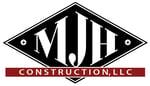 MJH Construction Logo