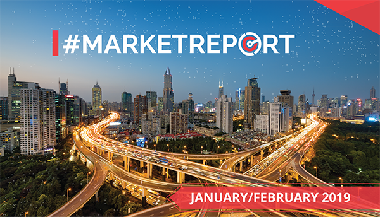 Market Report Header