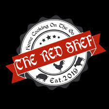 The Red Shef logo