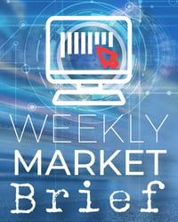 Weekly Market Brief 160 x 200