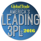 Global Trade Magazine America's Leading 3PL
