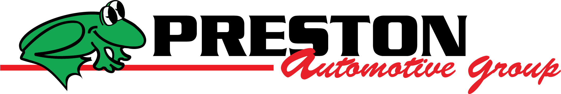 Preston Automotive Group