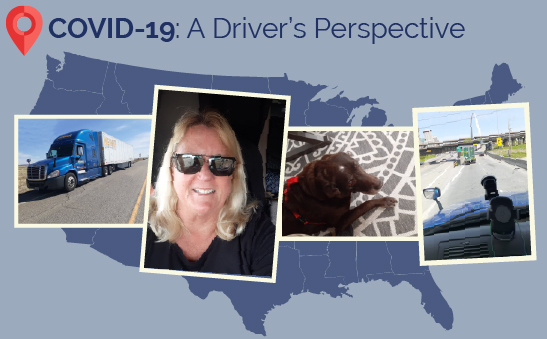 COVID-Drivers Perspective