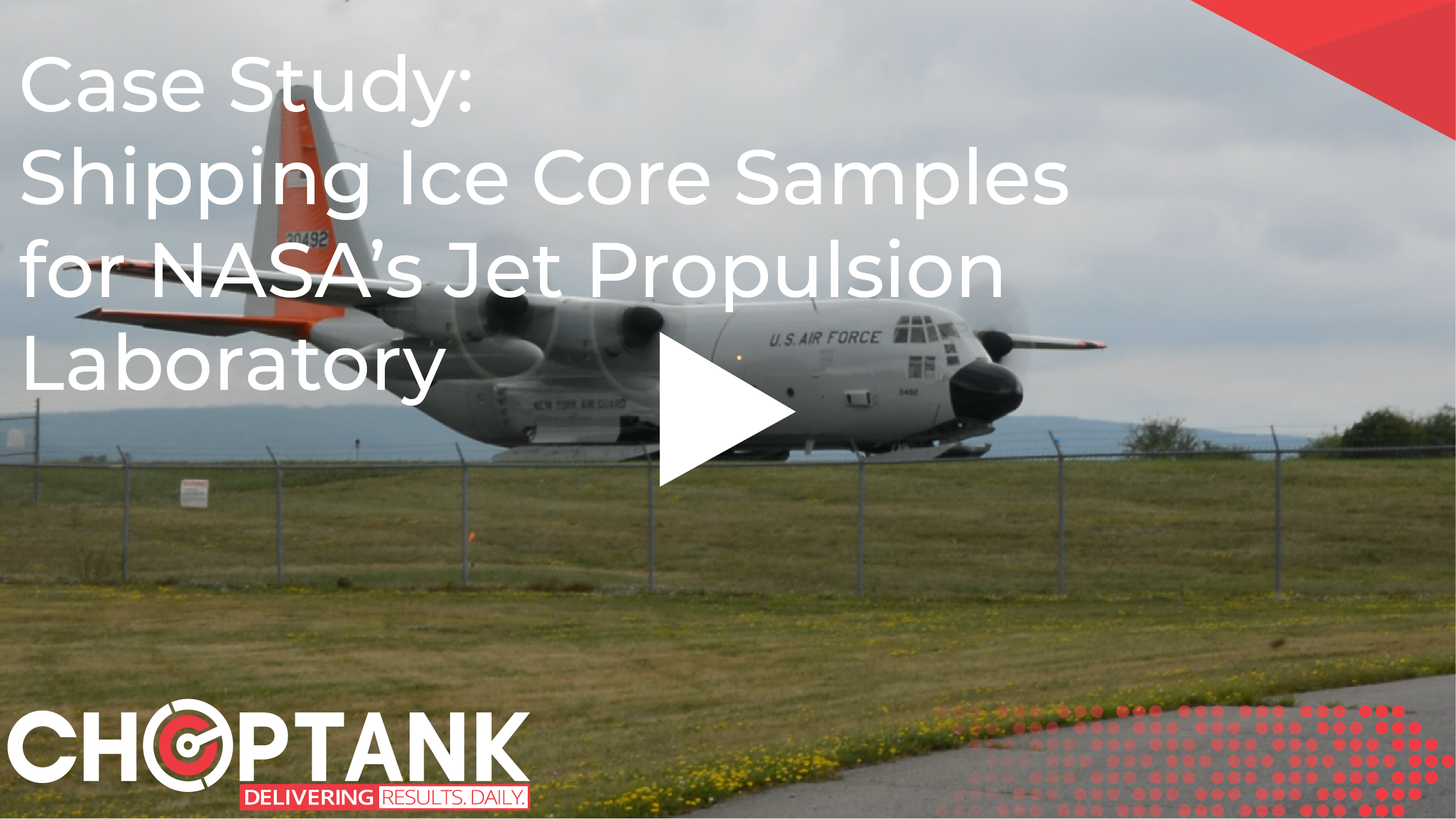 case study ice core graphic