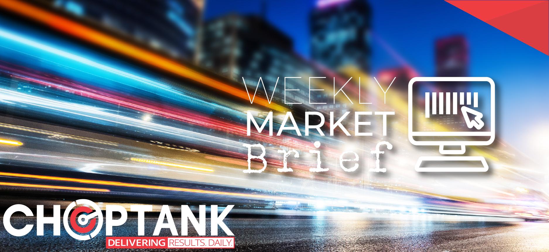 weekly market brief